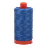 2730 Delft Blue Aurifil Thread