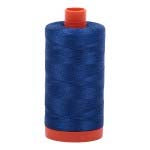 2740 Dark Cobalt Aurifil Thread