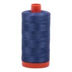 2775 Steel Blue Aurifil Thread