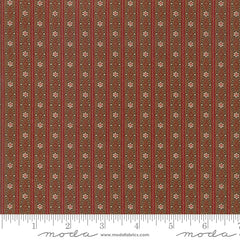 Hickory Road Reproduction Stripe Brown 38065 14