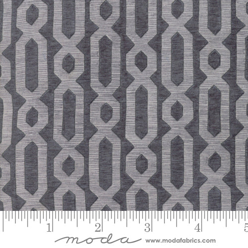 Dandi Annie Chain Lattice Charcoal 48634-13