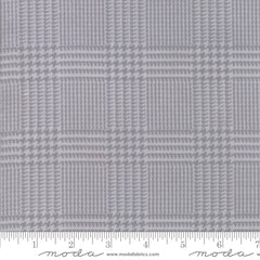 Farmhouse Flannels II Plowed Fields Feather 49100 14F
