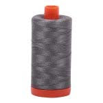 5004 Gray Smoke Aurifil Thread