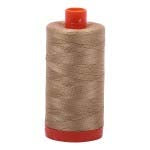 5010 Blond Beige Aurifil Thread