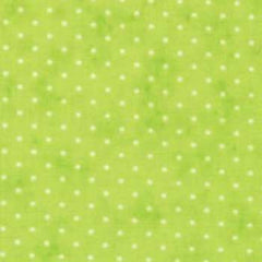 Essential Dots Bright Lime 8654 109