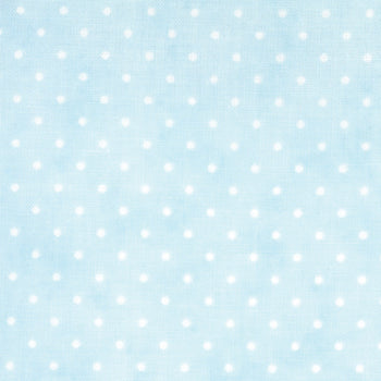 Essential Dots Baby Blue 8654 62