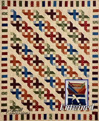 Entwined Quilt Kit