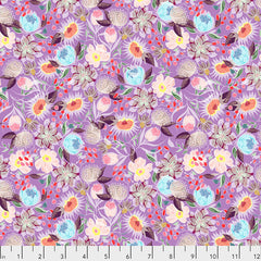 Meadow Fabric (PWSN033.Lavender)