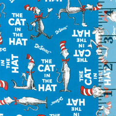 The Cat in the Hat from Dr. Seuss