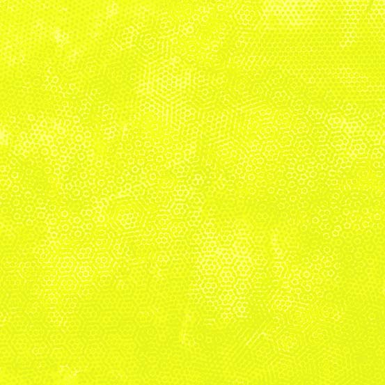 Dimples Citric Fabric (1867-G36)