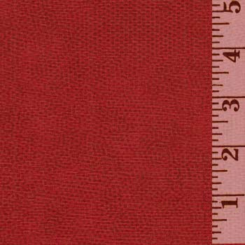 Dimples Deep Red 1867-R9