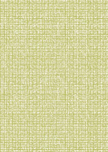 Color Weave Light Green 06068 04