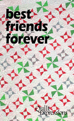 Best Friends Forever Quilt Pattern