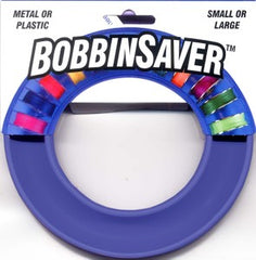 Grabbit Bobbin Saver Blue