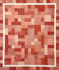 Five Easy Pieces Quilt Kit