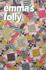 Emma's Folly Pattern