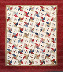 Fit & Trim Quilt Pattern
