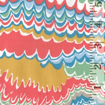 Kaffe End Papers Melon