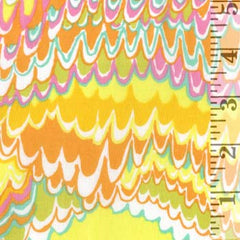 Kaffe End Papers Yellow GP159.YELLOW