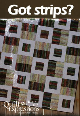 Got Strips Pattern