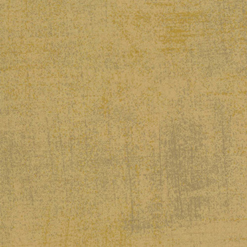 Grunge Basics Fabric  Kraft (30150-103)