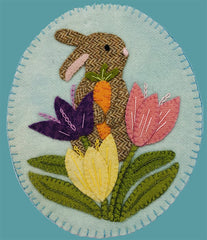 Hoppy Wool Kit