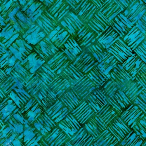 Cascadia Batiks Brush Stroke Weave Cool Water 121917885