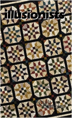 Illusionists Pattern