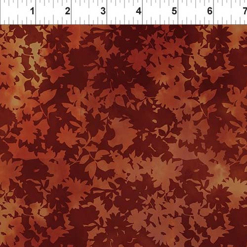 Seasons Field Spice Fabric (6SEA1)