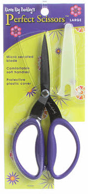 "Karen Kay Buckley Perfect Scissors 7 1/2"" Large"