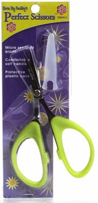 "Karen Kay Buckley Perfect Scissors 4"" Small"
