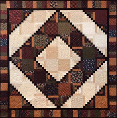 Market Basket Quilt Kit