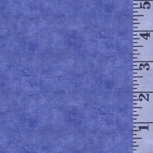 Canvas Tonal Fabric Blueberry (9030-44)