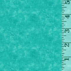 Canvas Tonal Fabric Turquoise (9030-62)