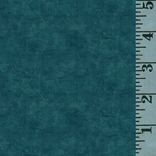Canvas Tonal Fabric Peacock (9030-68)