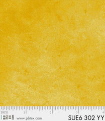 Suede Yellow 302-YY