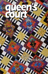 Queen's Court Pattern