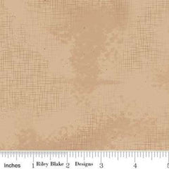Shabby Color Allspice Fabric (C605)