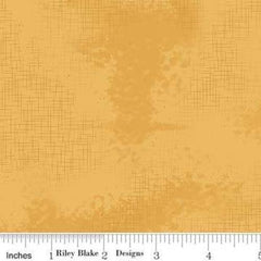 Shabby Color Honey Fabric (C605)