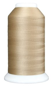 So Fine! #50 Polyster Thread Cashew
