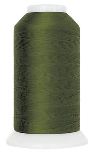 So Fine! #50 Polyster Thread Olive