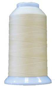So Fine! #50 Polyster Thread Pastel Yellow 492