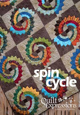 Spin Cycle Pattern