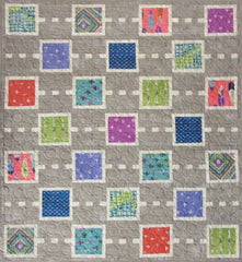 Ties That Bind Quilt Kit