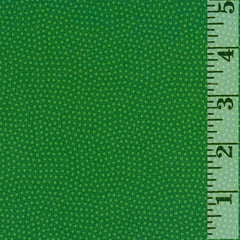 Spin Random Dot Grass Flannel C5300