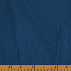 Wonder Textured Solid Navy 42576-A2
