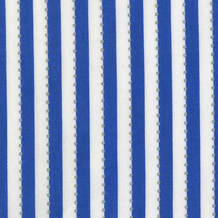 Be Colourful Stripe Blue