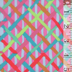 Mably Mad Plaid Candy BM37.CANDY