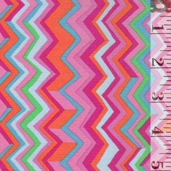 Mably Zig Zag Pink BM43.PINK