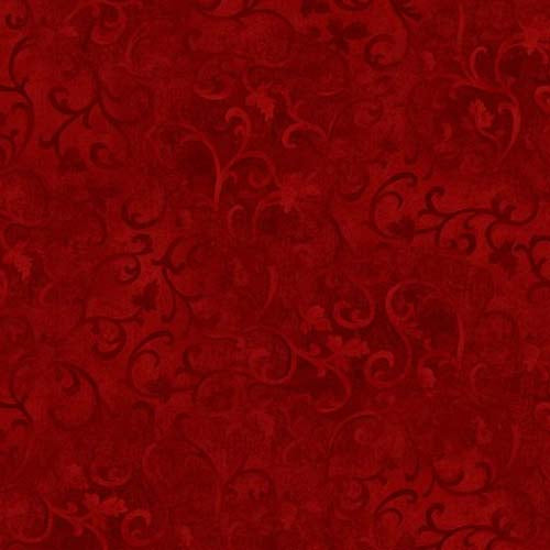 Scroll Red 89025-339